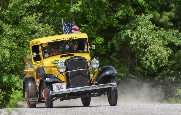 Heart of Route 66 Auto Museum to host 2021 Great American Race on Monday
