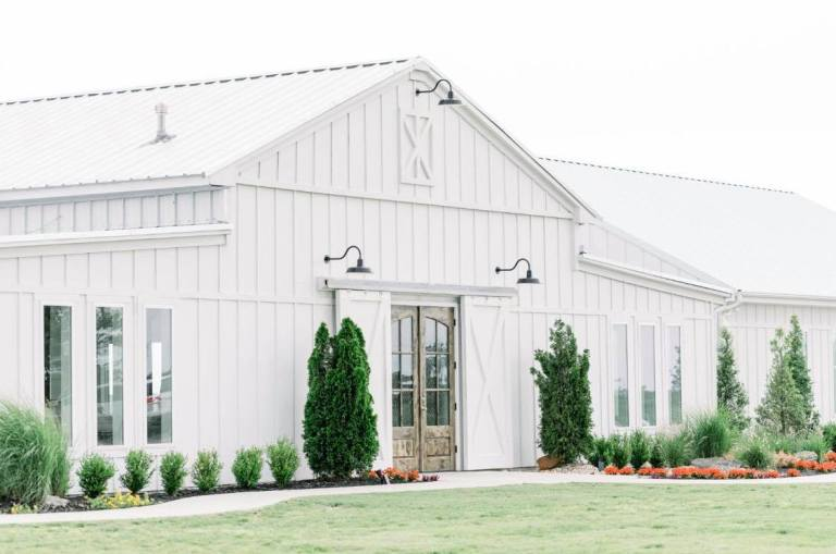 Local wedding venue approved at Creek County Board of Adjustment