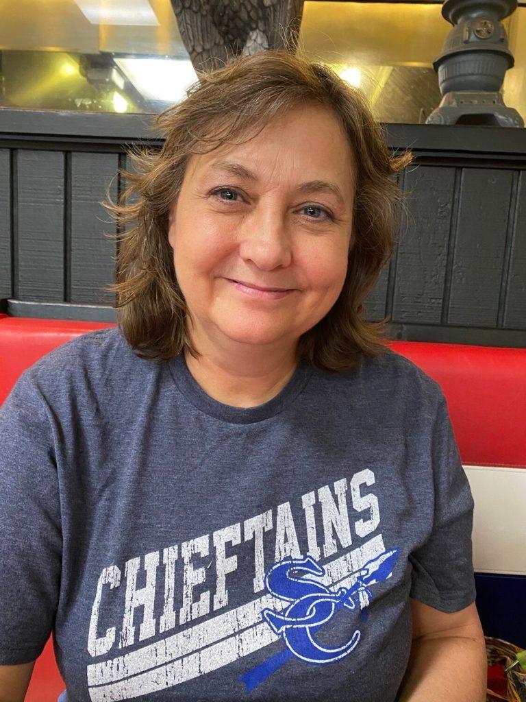 Community Heroes: Donna Lewellen
