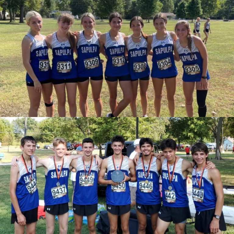 Weekly Sports Bullets: Cross Country, Volleyball, and more!
