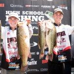 See more photos and stats at www.highschoolfishing.org