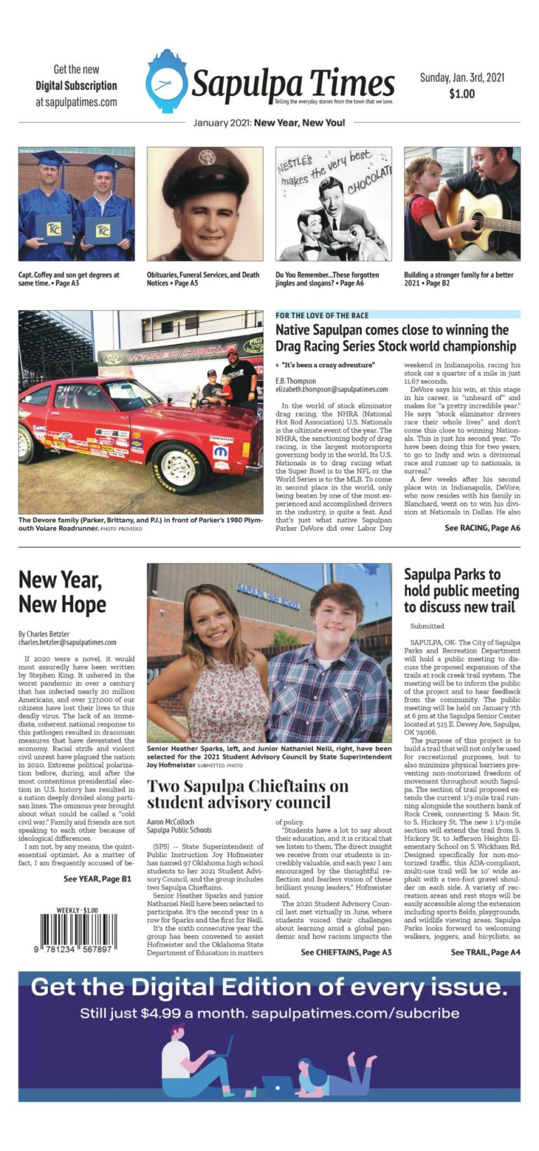 Sapulpa Times Digital Edition 01/03/2021
