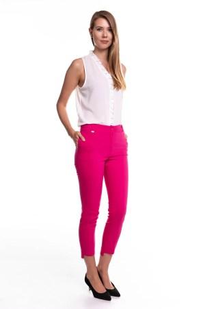 Spodnie Rozenki Róż