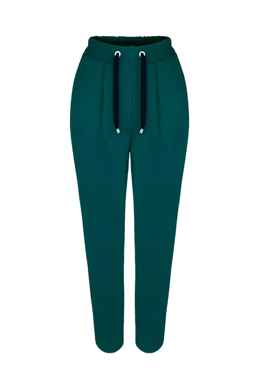 Spodnie Palermo Morski
