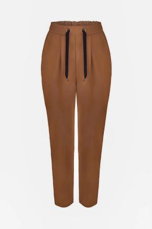 Spodnie Palermo Cynamon