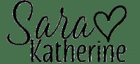 Sara-Katherine Signature
