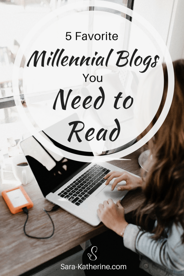 Five of my favorite twenty-something bloggers who aim to help millennials in school, life, college, career, finance, blogging, and so much more! I highly recommend you read their blogs!
