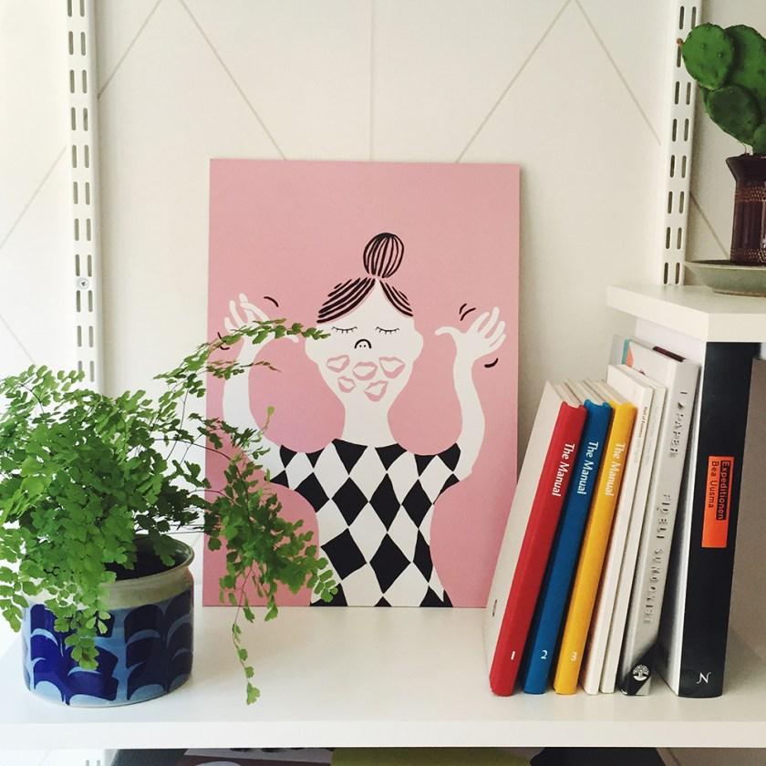 illustration sara edström