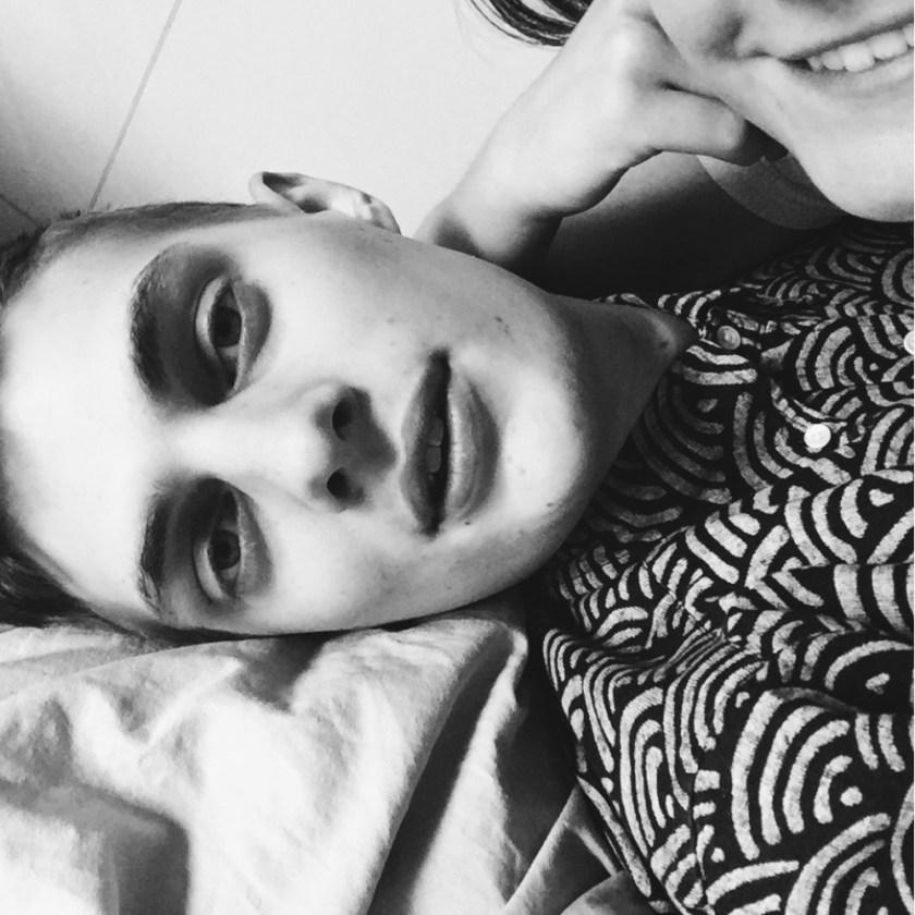 johan och jag
