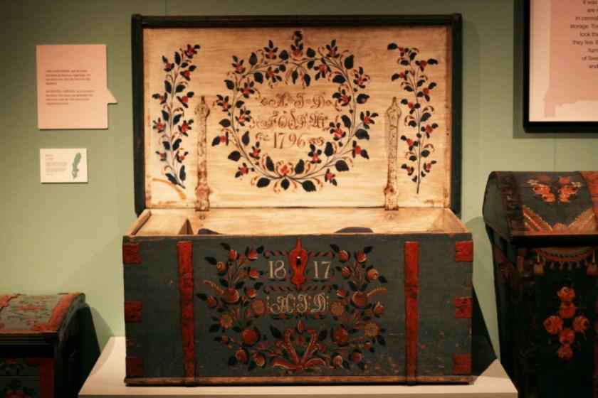 rejält retro nordiska museet