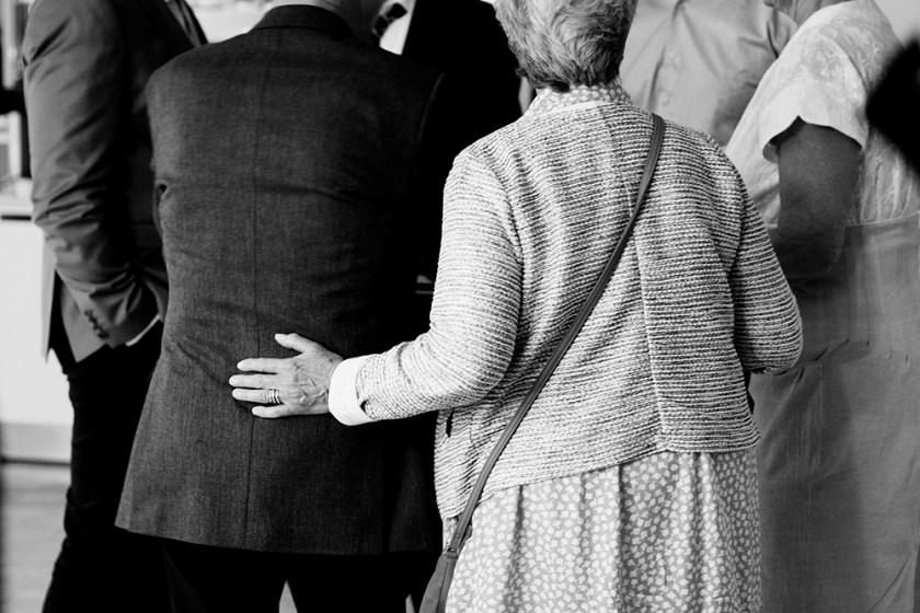 pernilla och thompas bröllop