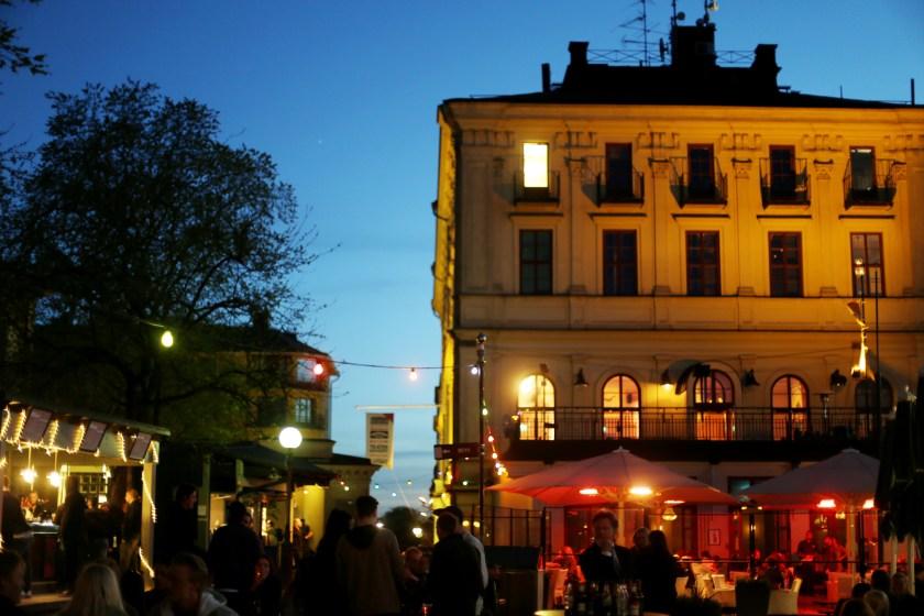 torsdag med bokklubbsträff & myllerrelease