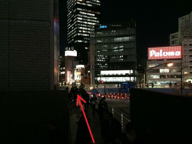 新宿警察署
