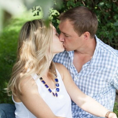 Rockford, Illinois Engagement photographer Sara Anne Johnson