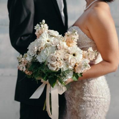 Garrett + Savannah | Rockford, Illinois Wedding Photographer