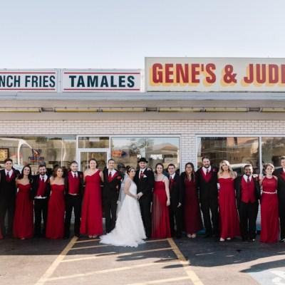 Jeff + Amanda | Addison, Illinois Wedding Photographer