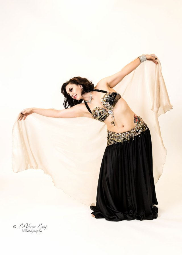hire belly dancer
