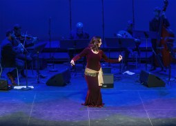 Building Bridges Through Music with NAO Takht Ensemble