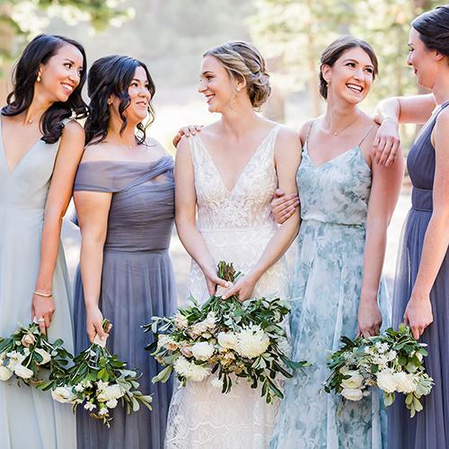 Featured 5 Lake Tahoe Wedding Photographer