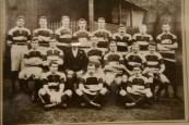 Saracens 1st XV 1894-95