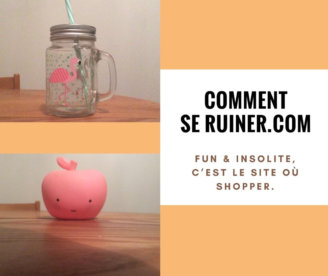 Chaussons licorne CommentSeRuiner