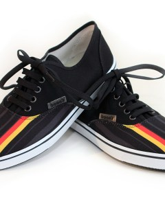 Boon's shoes