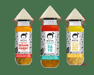 Sauce japonaise