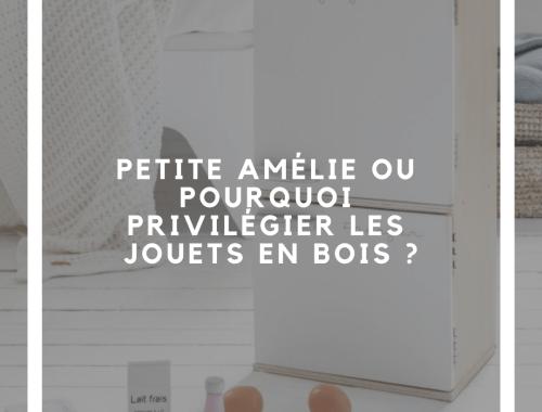Petite Amélie
