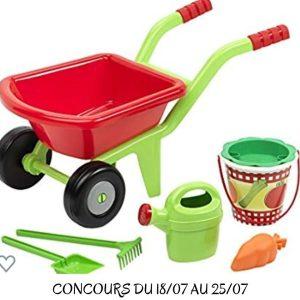 Jeux concours France