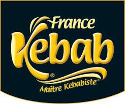 france kebab logo