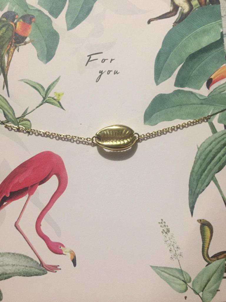 By Valentine, du bijou intemporel, boho et minimaliste.