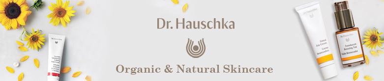 Dr Hauschka France logo