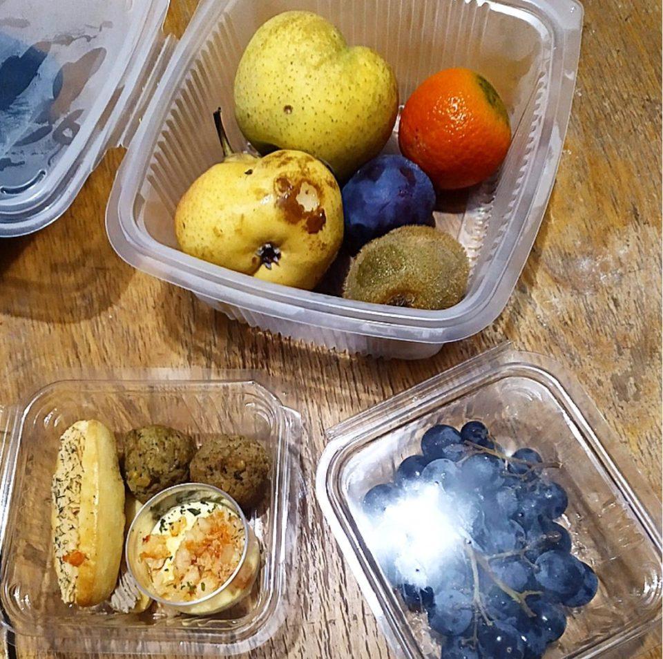 La brigade de Véro : 4 raisons d'aimer leur rééquilibrage alimentaire.