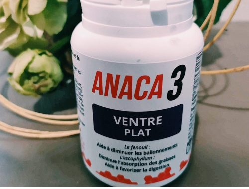 Ventre Plat Anaca 3 : Avis et retours d'expérience.