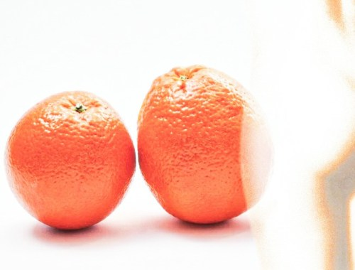 Différences cellulite peau d'orange
