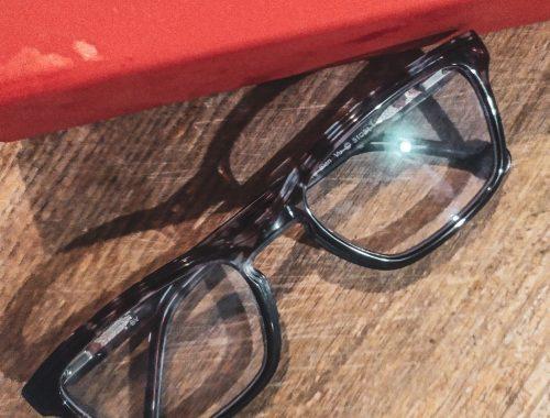 Zoom & Avis sur mes lunettes anti-lumière bleue Vite Vu Bien Vu.