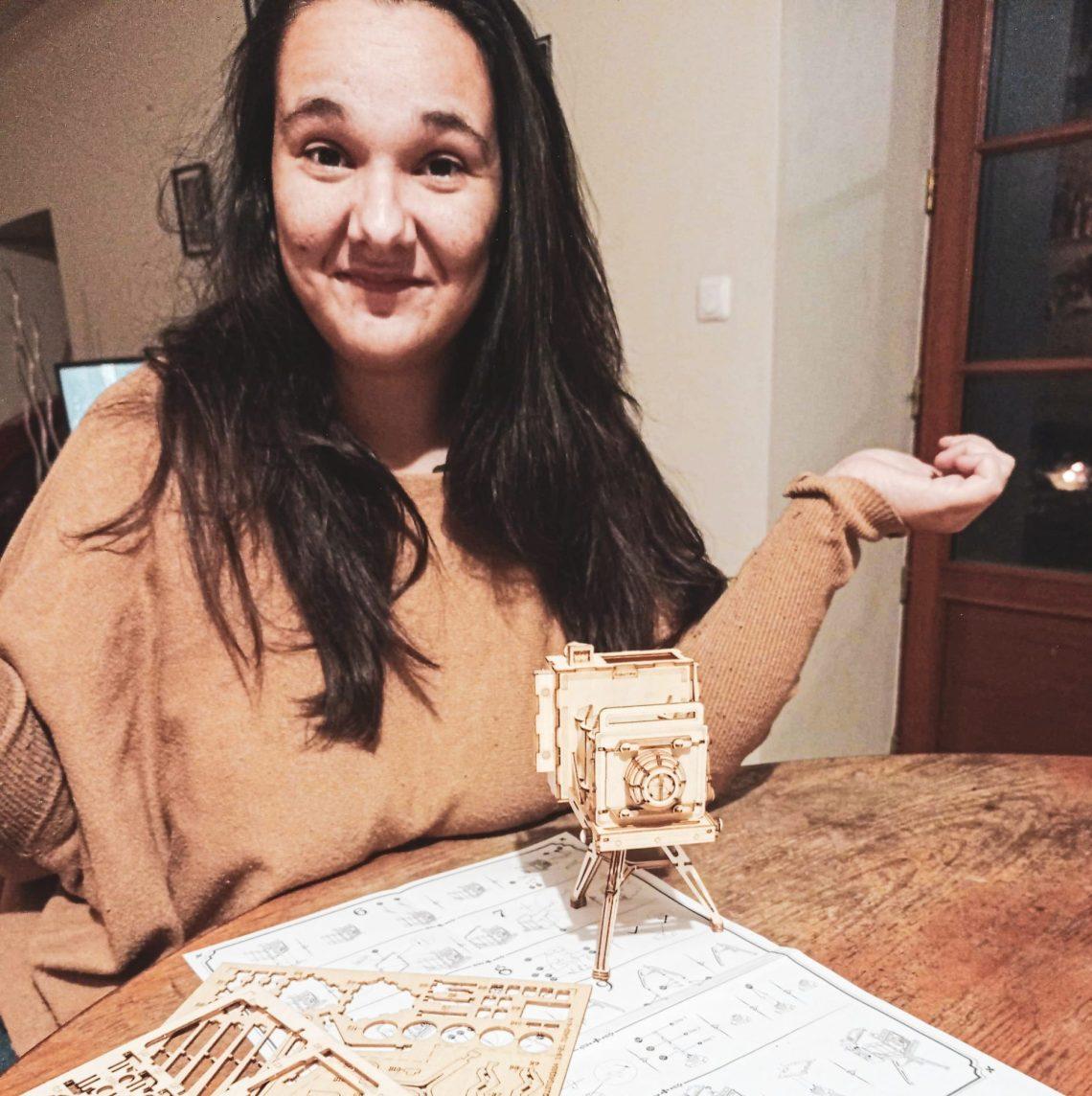 Golemites : Quels sont les bienfaits des puzzles 3D sur les adultes ?