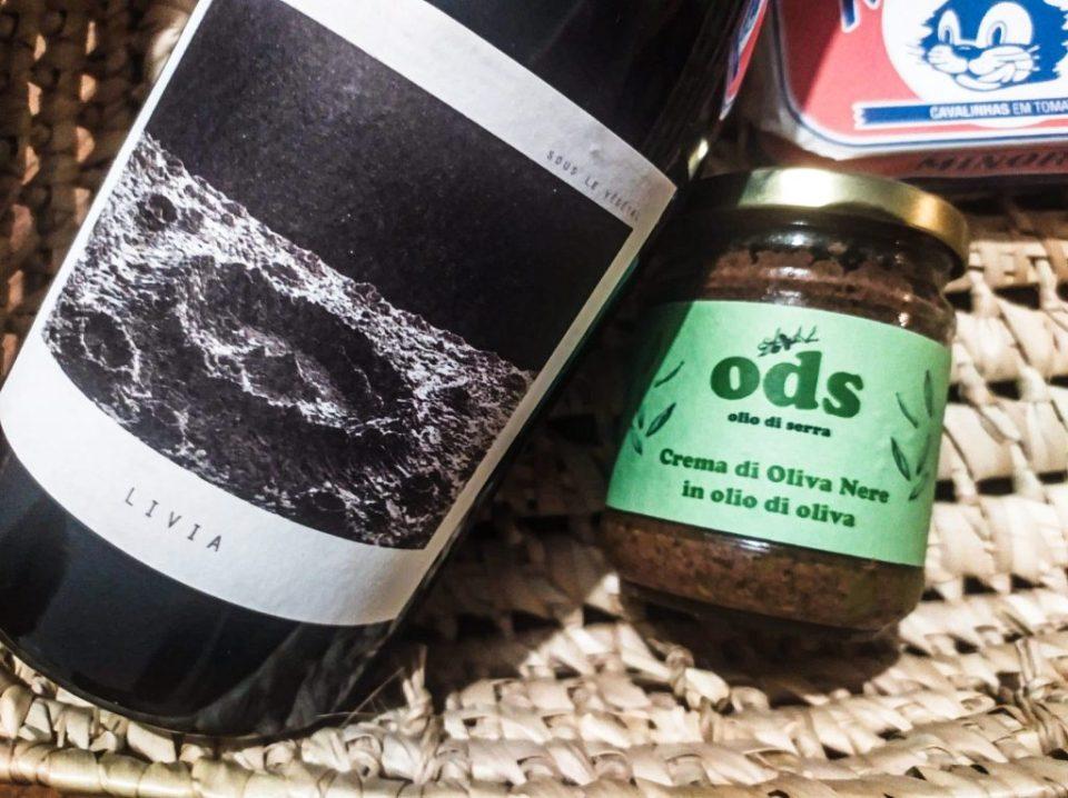 Culinaries, l'épicerie en ligne de produits artisanaux bio et naturels.
