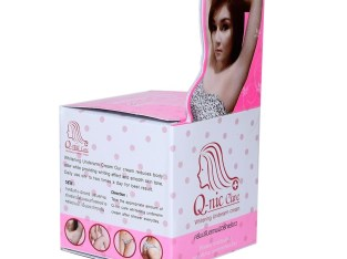 under arm Whitening cream