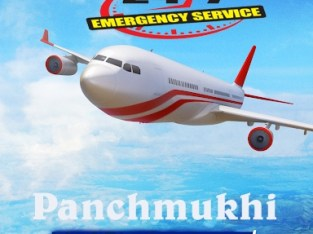 Get a Famous Charter Air Ambulance Service in Mumbai – Panchmukhi