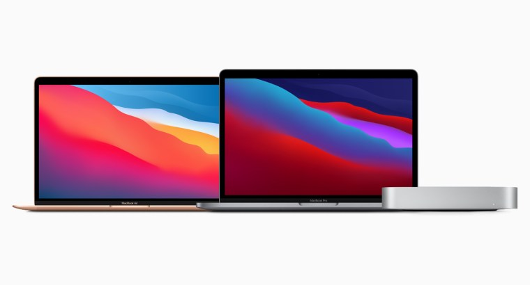 Introducing the next generation of Mac