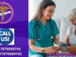 Choose the Covid Concern from Panchmukhi Home Nursing service in Saguna More