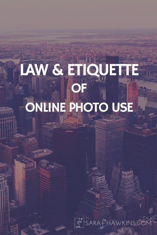 online photo law
