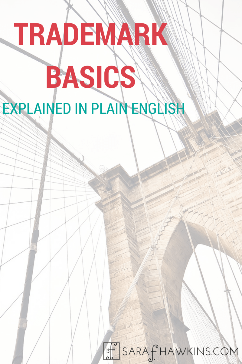 Trademark Laws Explained In Plain English