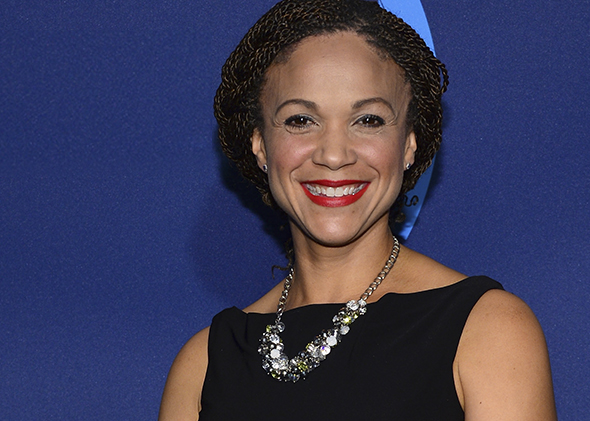 Melissa Harris Perry Bounces Back at ELLE