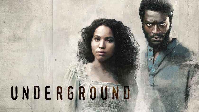 WGN Hit Show 'Underground' Renewed for Season 2