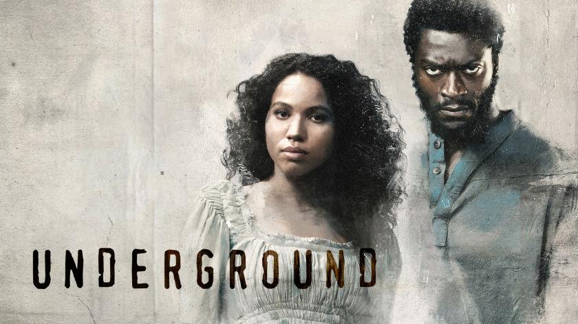 WGN Hit Show 'Underground' Renewed for Season 2