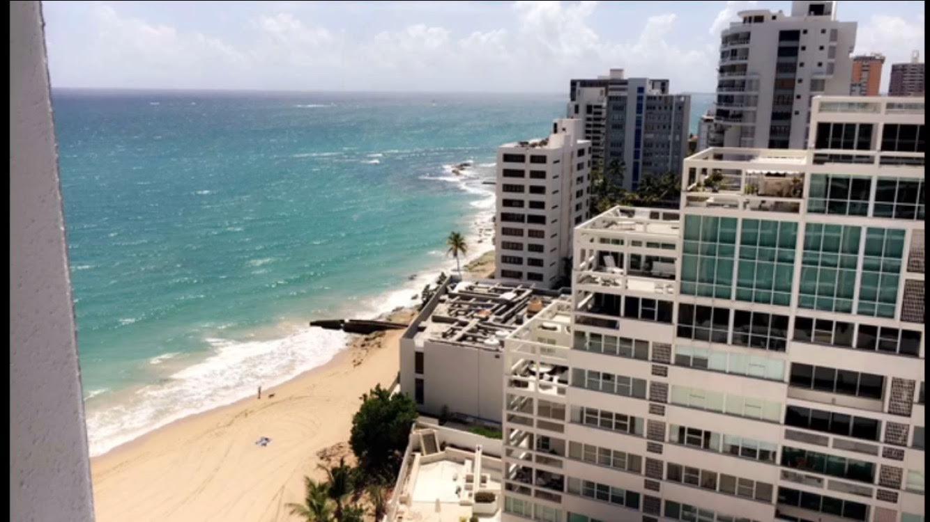 Travel Blog: San Juan Photo Book