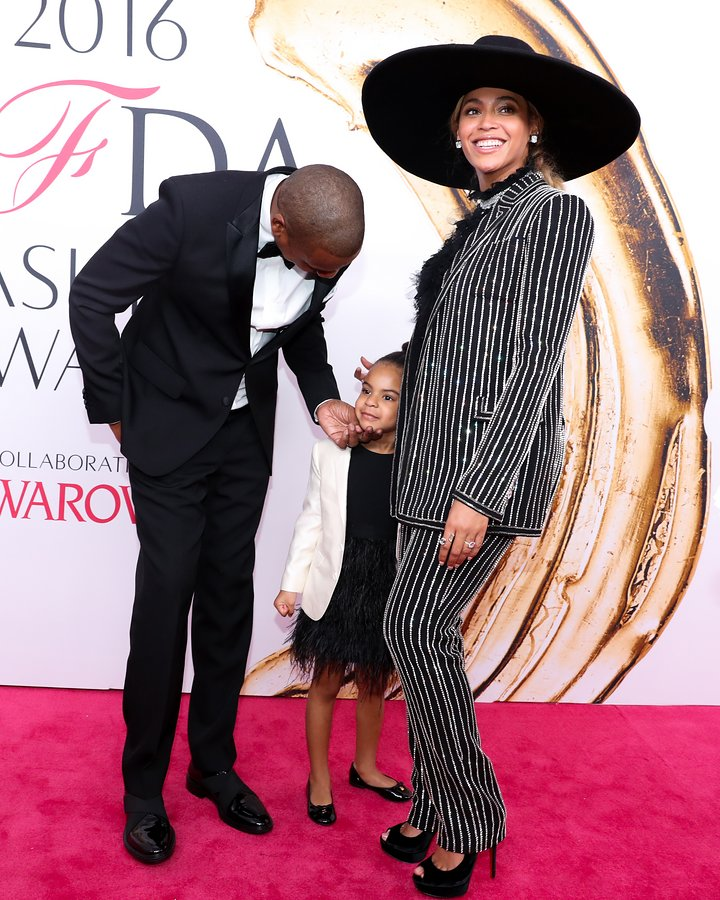 2016 CFDA Fashion Awards: Beyonce Named Fashion Icon of the Year