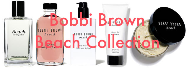 Bobbi Brown Beach Collection for Summer '16